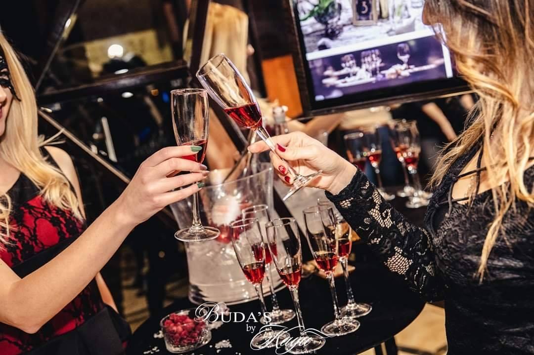 Вино от малини Кубера